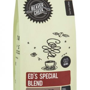 Ed's Special Blend