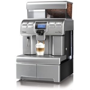 Saeco Aulika Bean to Cup Machine
