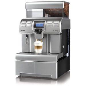 Saeco Aulika Bean to Cup Machine