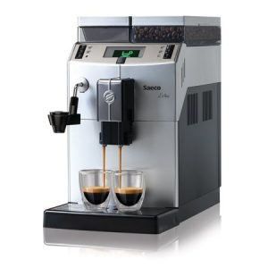 Saeco Bean to Cup Lirika Machine