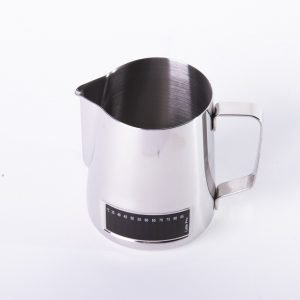 Brew Tool Latte Art Thermometer Milk Jug